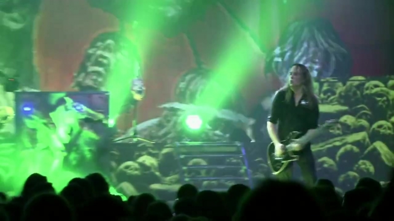 Kreator - People Of The Lie (Live 2013г.)
