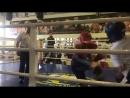 Серебро Михаил 32 кг(кр) FIGHTMASTERS MAKEEVKA-Ламаш Алексей (син) Макеевка ДК ЯКХЗ Полуфинал