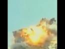 Уничтожение террористов PYD PKK турецкой авиацией в рамках операции Оливковая ветвь в Африне