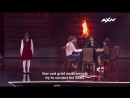 04. The Sacred Riana Spooked Jay Park - Results Show ¦ Asias Got Talent (Русские субтитры, 2017).