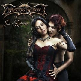 Nostra morte альбом Sin Retorno