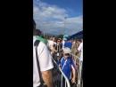 Иностранцы в Сочи