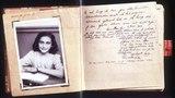 Символ потерянных надежд дневник войны Анны Франк