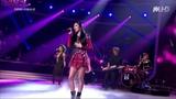 HD Nicole Scherzinger - Don't Hold Your Breath (X Factor France - 21st June 2011)