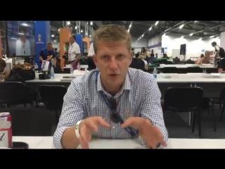 Михаил Поленов подводит итоги матча Бельгия - Япония