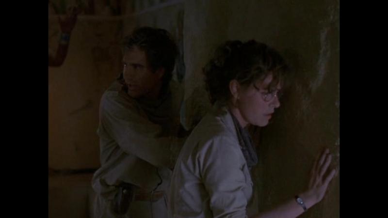 Квантовый скачок 1989 1993 Четвёртый сезон 20 серия