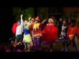2018.04.21 Москва.Театр Стаса Намина. Мюзикл Бременские музыканты (фрагменты)