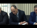 Внеочередная сессия городского собрания депутатов