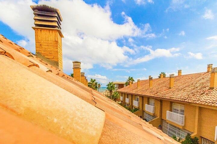 Дом в Валенсии