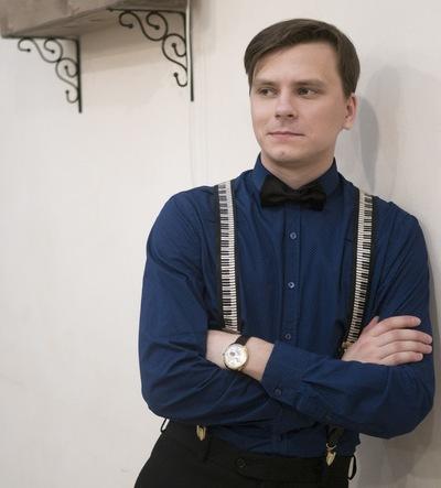 Николай Соколов
