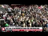 Поминальный день Авичи в Стокгольме | Avicii Memorial Day, Stockholm (Tim Berg)