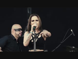 Anna Fiori - Fuego Negro (Edición Aniversario en FORCE FEST 2018)