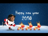 BIG SHAQ - HAPPY NEW 2018 YEAR