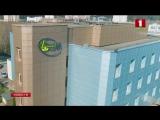 В Минске стартовало строительство научно-технологического центра по производству антибиотиков новейшего поколения