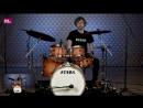Tama Superstar Classic\Maple - Review with Koen Herfst