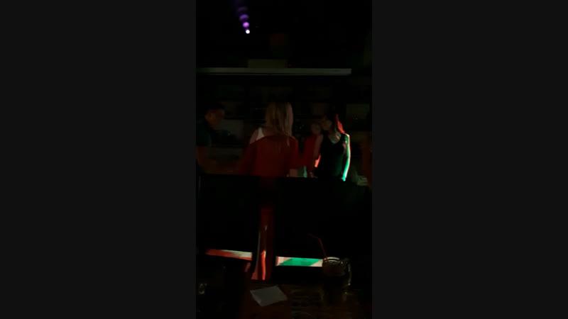 Маликуша в танцах