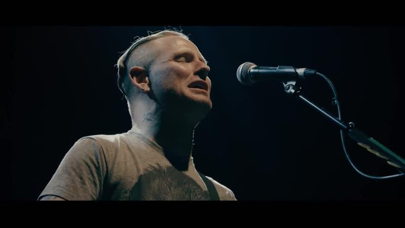 Corey Taylor Snuff Acoustic