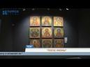 Московские художники привезли в Пермь выставку на библейские темы