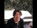 박효신 «🌳 꺄!! 빵터진 웃음🤣 애긔쿄 보인다 귀여워😍😍 👉출처wonder_kyoland❤