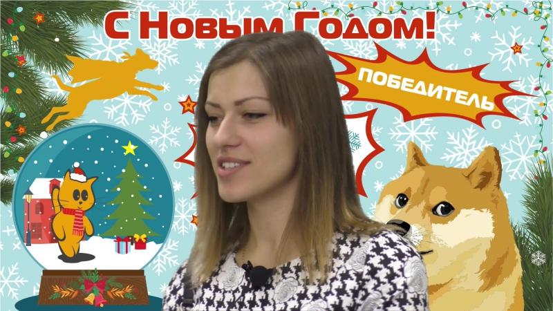Про русскую гончую Найду