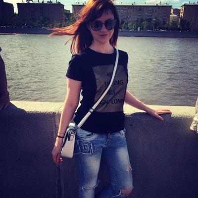 Настена Андреева