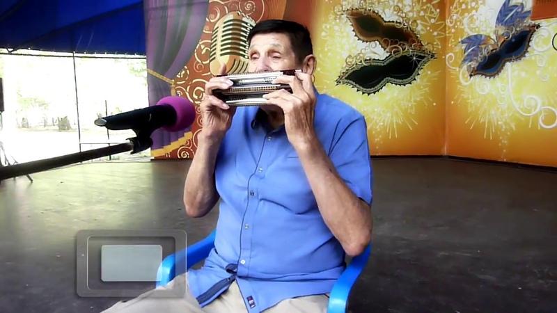 Выступление Виктора Сколозубова 6 сентября 2018 г. Парк Н. Островского г Ростов - на -Дону