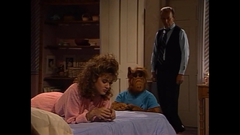 Alf Quote Season 2 Episode 7_Альф и Линн