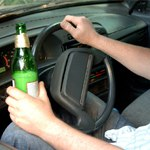 Лишенный прав на полвека барнаулец снова сел пьяным за руль