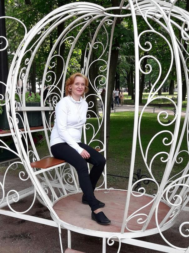 Наталья Панченко | Санкт-Петербург