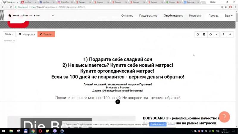 SMM-продажник от Лары и Пронина. Николай Степанков и Лара, от 14.12