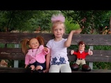Hello Hello song Nursery Rhymes songs for kids by Sashas &amp Nasty
