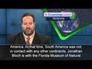 The Science Report Monkeys Raft to Panama