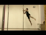 Pole dance fitness. Антон | Kats dance studio