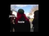 lizzie/jacob
