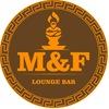Lounge bar M&F | Южное Бутово | Антикафе