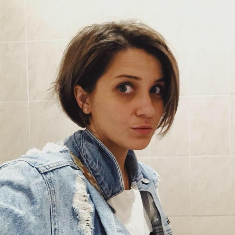 Ксения Барабанова | Москва