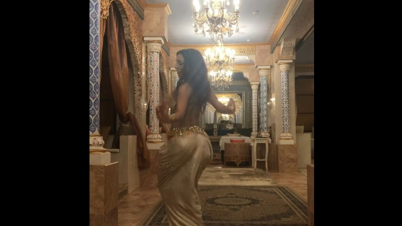 Ирина Шевченко - «Мата Хари»