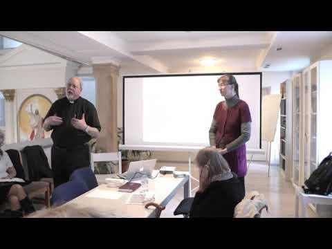 Пастор Чарльз Кортрайт Лекции по Книге пророка Иеремии Часть 2