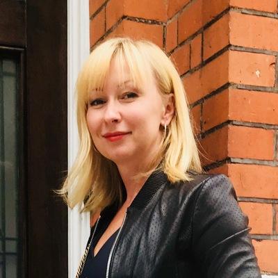 Evgenia Cragg