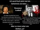 Gaddafi sagt uns wer JFK ermordet hat