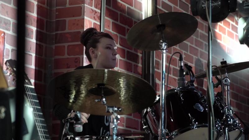 Сутягина Светлана (Blink-182 - I Miss You)