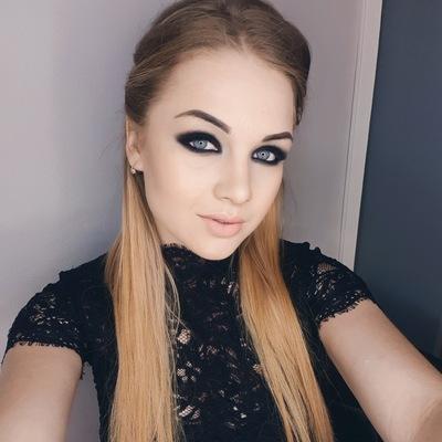 Виктория Петровская