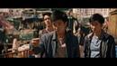 Tomb Raider Лара Крофт.Гонконг.Поиск Лу Рена