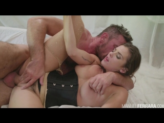 Keisha grey - has many talents but she is most talented at playing with cocks [all sex, hardcore, blowjob, gonzo]