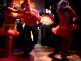 Eddie Torres and his Mambo King Orchestra - All Star Dancers 2010