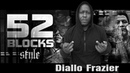From Montu Arts to JailHouse Rock/52 Blocks: A Discussion with Diallo Frazier