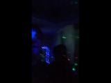 Араш Гафари — Live