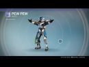 Destiny_20180127 WHITE-SINIY TITAN vers41. PEW-PEW.