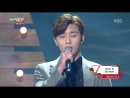 HIT 뮤직뱅크 박서준 Park Seo Jun 내 맘에 들어와 Come To My Heart 20141219