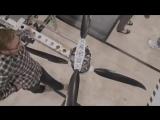 Boeing представила прототип грузового дрона, способного поднять более 200 кг
